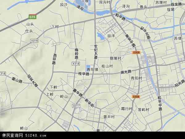 中国 福建省 泉州市 晋江市 青阳  本站收录有:2017青阳卫星地图高清