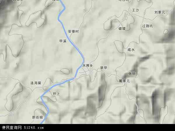 福建省 三明市 宁化县