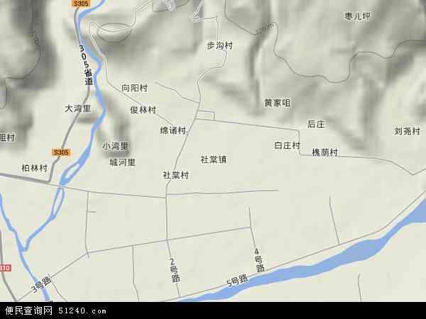 社棠镇地图 社棠镇卫星地图 社棠镇高清航拍地图 社棠镇高清卫星地图