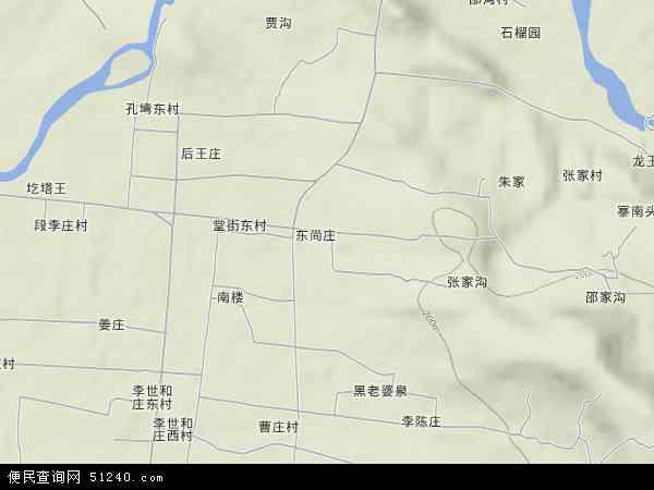 白鹤镇地图范围