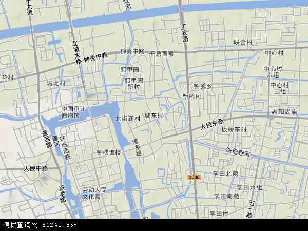 北接盐城市的东台县,西靠泰州市,南以长江为界与苏州市的张家港市