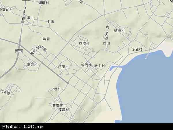 福建省 泉州市 石狮市 锦尚镇  本站收录有:2018锦尚镇卫星地图高清版