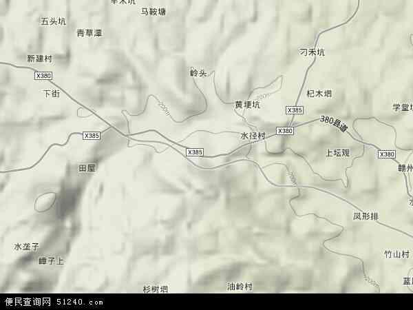 乡地图 梅水乡卫星地图 梅水乡高清航拍地图 梅水乡高清卫星地图 梅图片