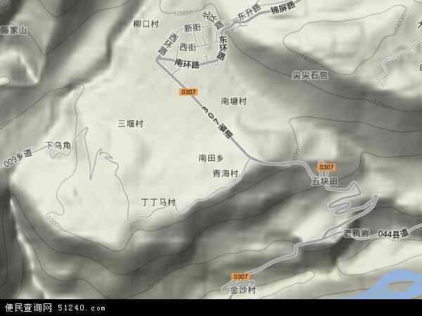微山县行政地图_微山岛乡微山岛乡高清卫星地图购买