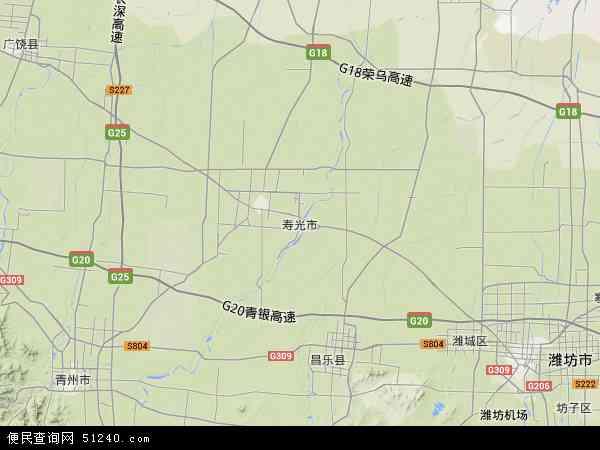 寿光市地图 寿光市卫星地图 寿光市高清航拍地图 寿光市高清卫星地图