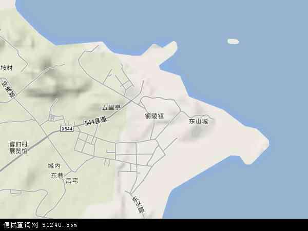 漳州市 东山县