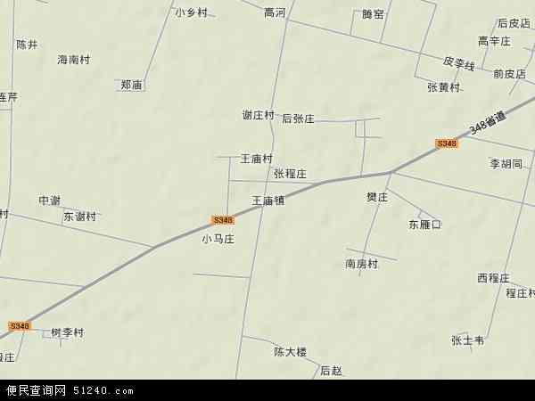 济宁市鱼台县地图鱼台县地图 济宁市鱼台县