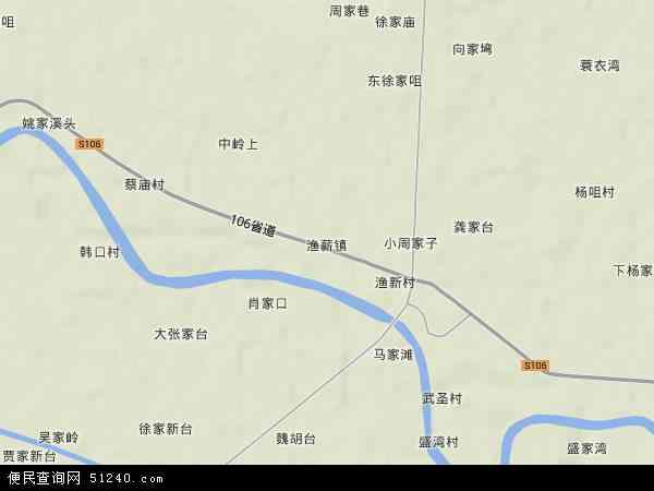 中国湖北省省直辖县级行政区划天