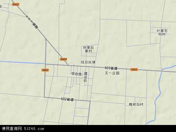 青岛市 即墨市 段泊岚镇  本站收录有:2016段泊岚镇卫星地图高清版,段