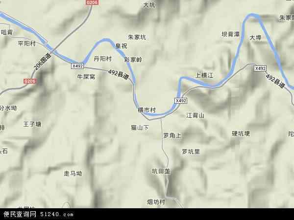 镇地图 横江镇卫星地图 横江镇高清航拍地图 横江镇高清卫星地图 横图片