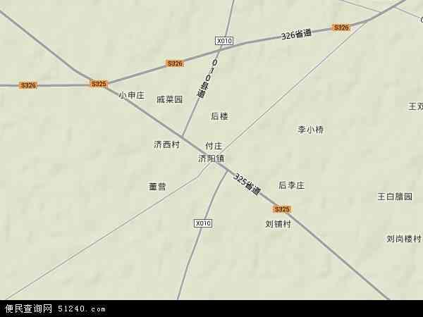 夏邑县2018规划图高清