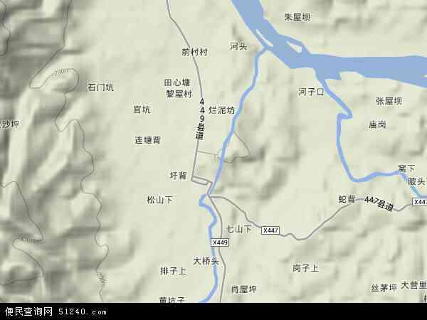 乡地图 罗江乡卫星地图 罗江乡高清航拍地图 罗江乡高清卫星地图 罗图片