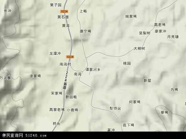 信阳2019年北湖风景区