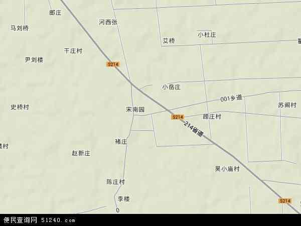 杨湖口镇地图卫星和厦门初中部一中高中部图片