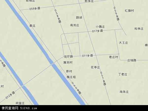 江苏省 宿迁市 泗阳县 庄圩乡  本站收录有:2017庄圩乡卫星地图高清版