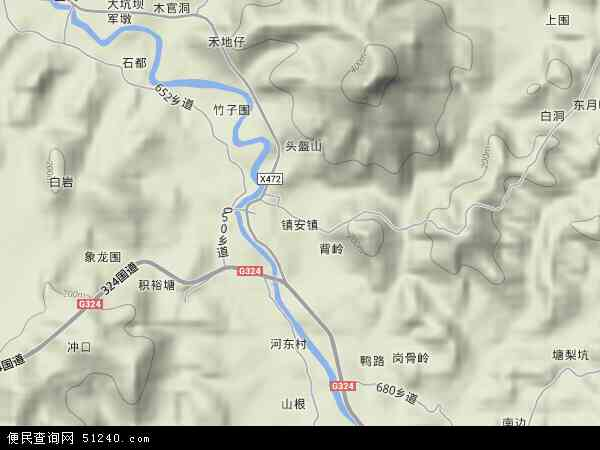 广东省云安区镇安人口_广东省人口和土地面积
