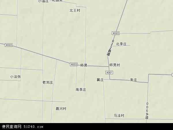 西平县师灵镇 西平县城区规划图 河南省西平县地图