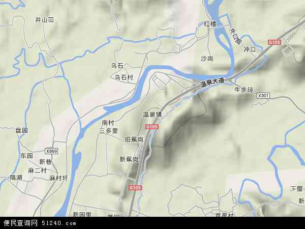 广东省 广州市 从化市 温泉镇  本站收录有:2016温泉镇卫星地图高清版
