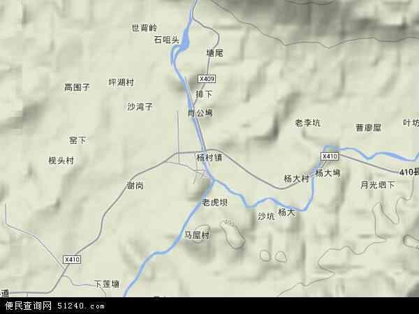 镇地图 杨村镇卫星地图 杨村镇高清航拍地图 杨村镇高清卫星地图 杨图片