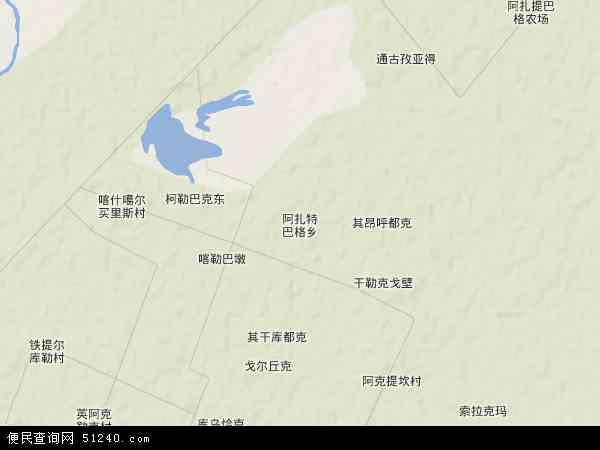 中国 新疆维吾尔自治区 喀什地区 莎车县 阿扎特巴格乡  本站收录有图片