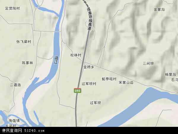中国 四川省 遂宁市 蓬溪县 金桥乡  本站收录有:2016金桥乡卫星地图