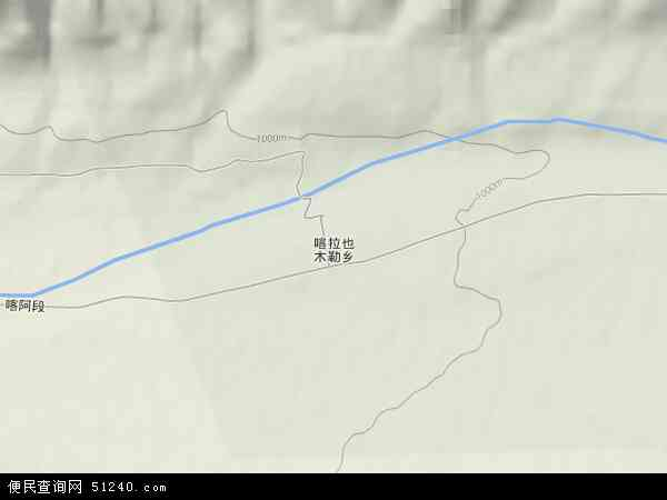 中国新疆维吾尔自治区塔城地区额敏县喀拉也木勒乡