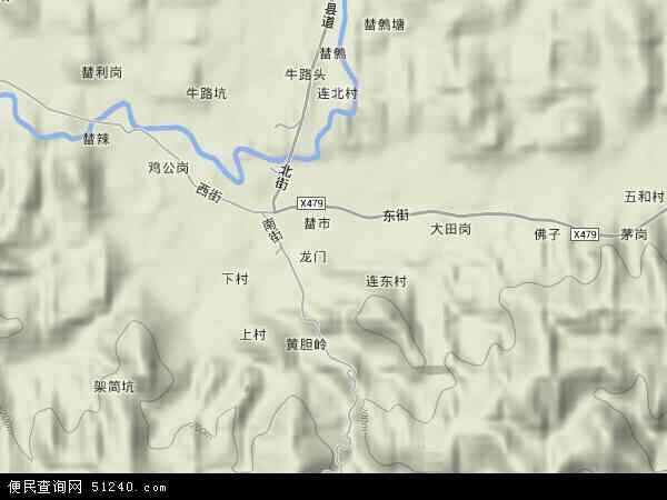 连州镇地图 连州镇卫星地图 连州镇高清航拍地图 连州镇高清卫星地图 图片