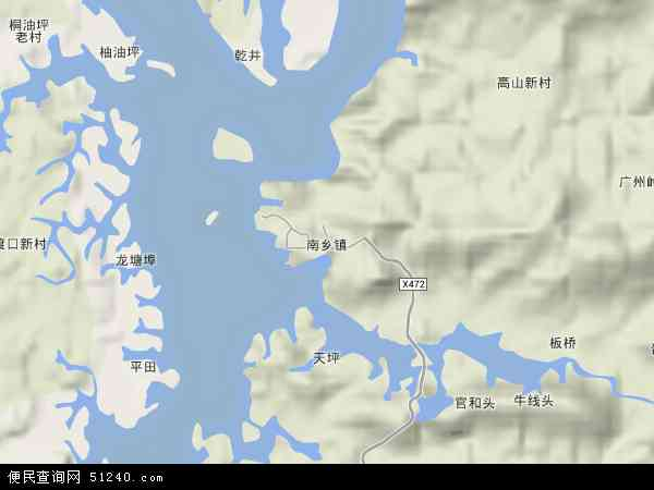 南宁市 横县 南乡镇  本站收录有:2017南乡镇卫星地图高清版,南乡镇