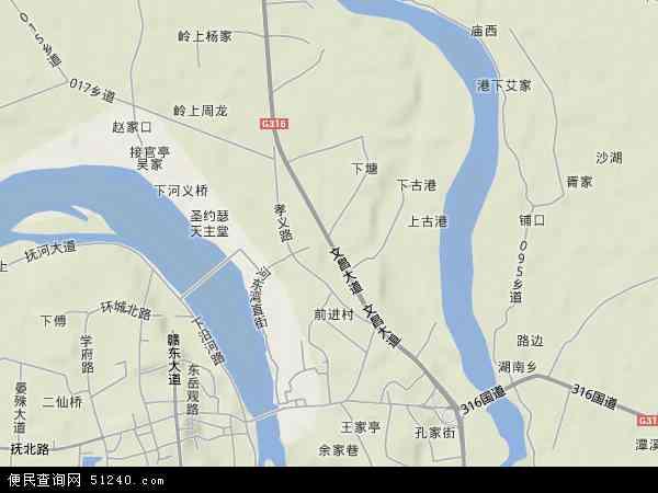 中国 江西省 抚州市 临川区 孝桥镇  本站收录有:2016孝桥镇卫星地图