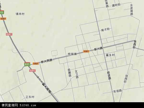 地图 设计图 效果图 600_450
