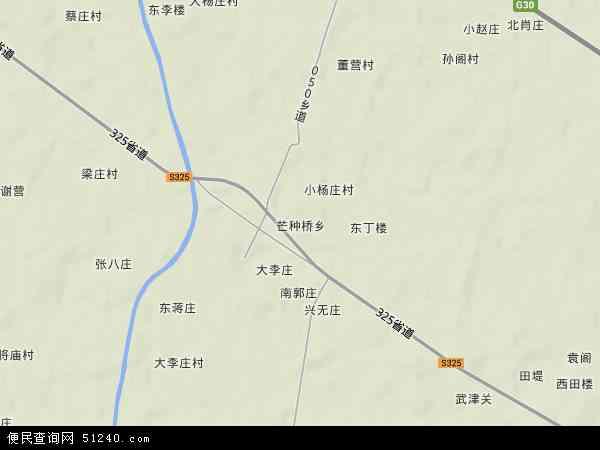 芒种桥划入商丘_2017商丘道路规划图