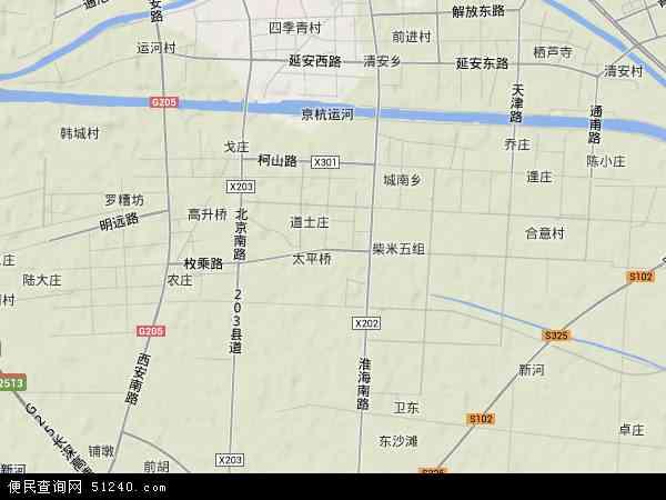 淮安区卫星地图,德阳市中江县地图,南天门,史可法纪念图片
