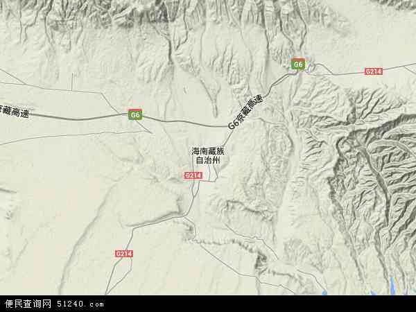 所辖地区:同德县共和县图片