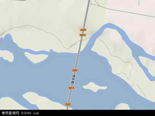 新疆伊犁哈萨克自治州地图展示