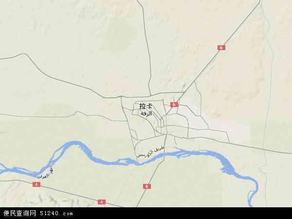 拉卡航拍照片,2013拉卡卫星地图