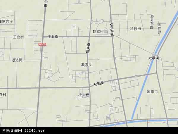 盘锦兴隆台区地图全图 图片合集