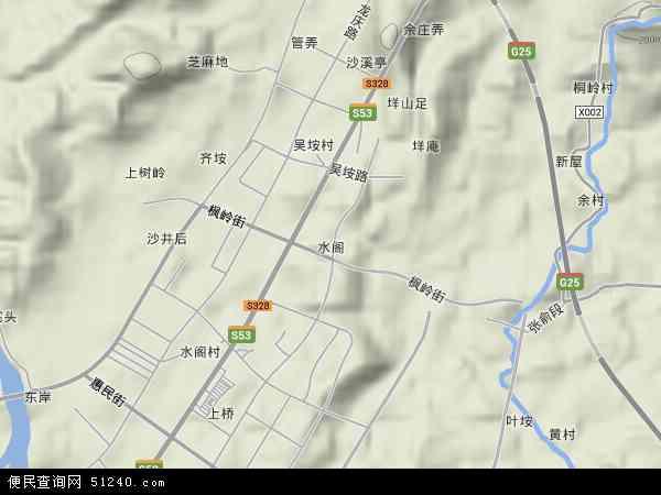 2013年浙江省丽水市水阁至腊口公路工程建设指挥部图片