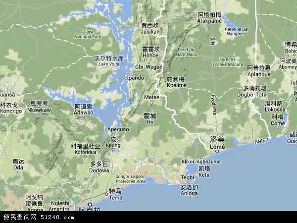 2015年上海各区地图