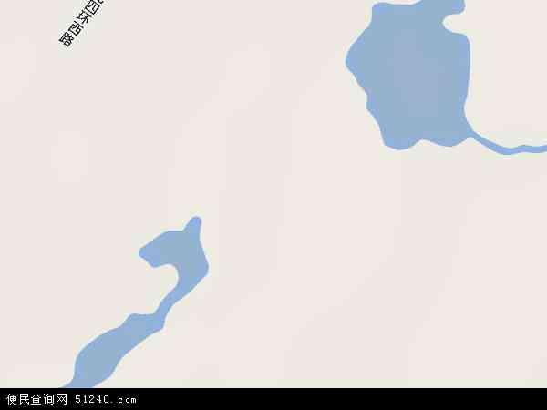 中国北京市海淀区万柳地图(卫星地图)