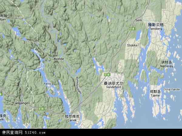 西福尔地图 西福尔卫星地图 西福尔高清航拍地图 西福尔高清卫星地图 西福尔2018年卫星地图 挪威西福尔地图