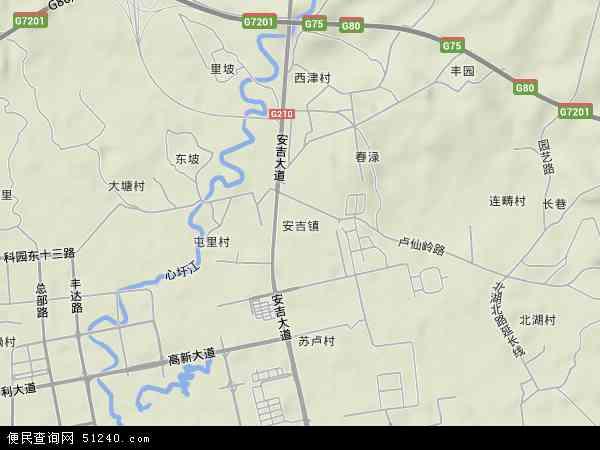 南宁市 西乡塘区 安吉  本站收录有:2017安吉卫星地图高清版,安吉卫星
