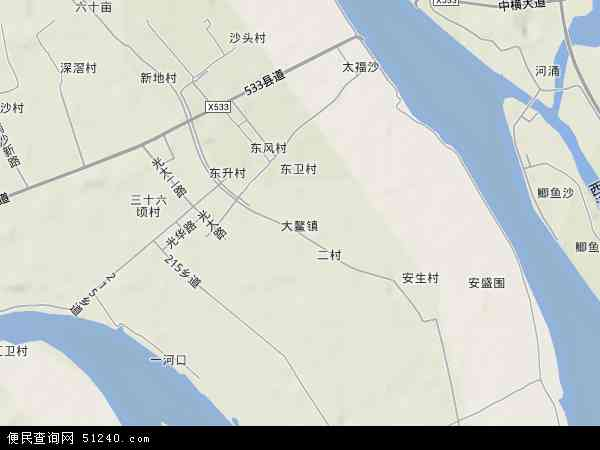 大鳌镇地图 大鳌镇卫星地图 大鳌镇高清航拍地图 大鳌镇高清卫星地图 图片