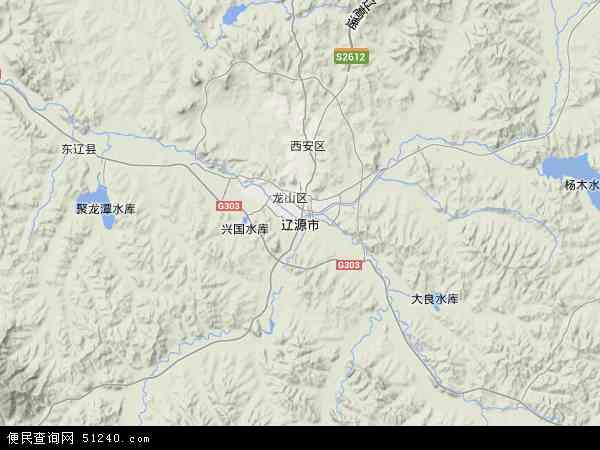 中国地图边框剪纸