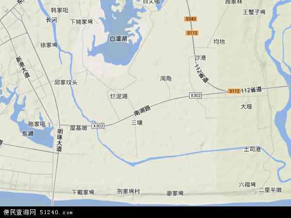 南湖地图 南湖卫星地图 南湖高清航拍地图 南湖高清卫星地图 南湖2017图片