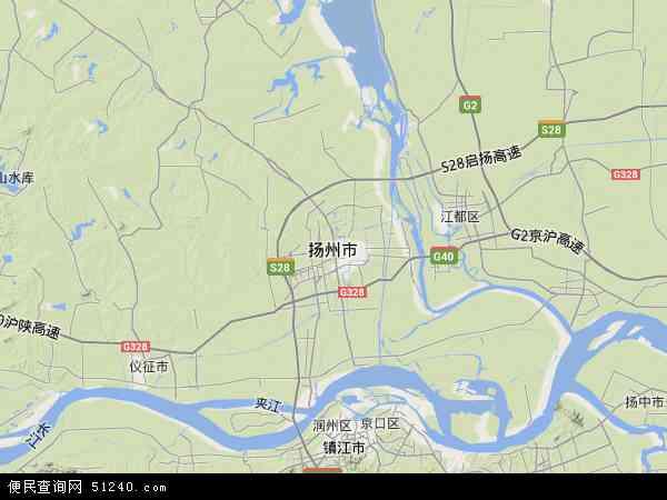 为什么地图上安徽的天长会嵌入江苏?是历史的