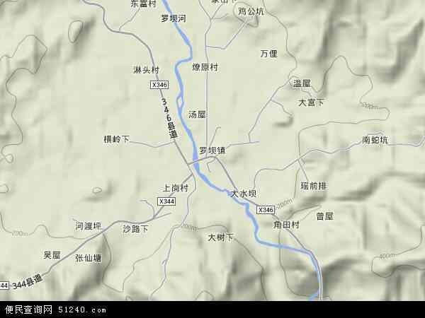 中國 廣東省 韶關市 始興縣 羅壩鎮  本站收錄有:2019羅壩鎮衛星地圖圖片