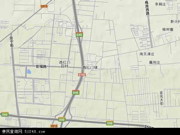5x16米地皮建房設計圖- …… 北京現代大通佳信4s店北京市大興區經濟