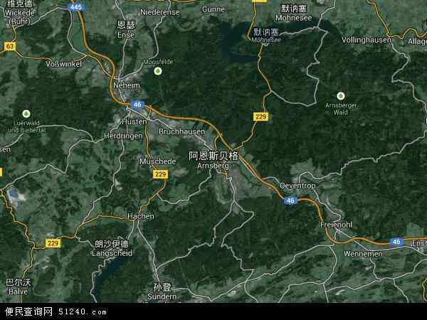 卫星地图高清2015_卫星地图高清村庄地图
