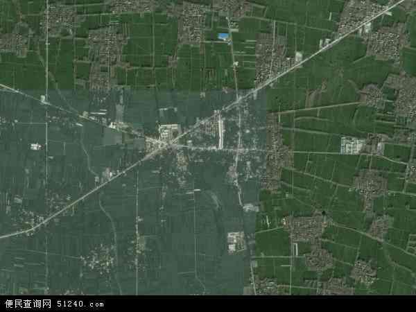邢台市地图高清版 北斗地图高清卫星地图