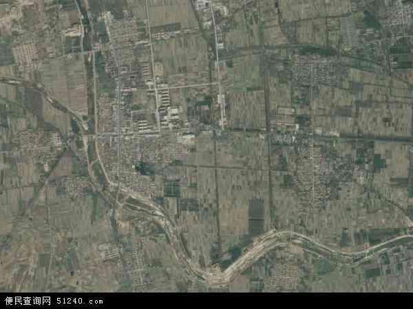 中国山东省日照市岚山区巨峰镇地图(卫星地图)